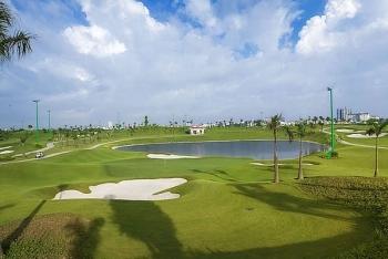 Nhiều dự án sân golf 5 tỉnh, thành vào tầm ngắm thanh tra