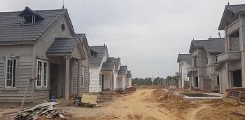 Phú Thọ: Nhiều bất thường tại dự án Vườn Vua