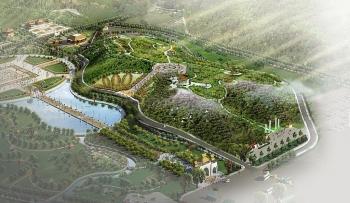Hoà Bình chỉ định thầu dự án Khu dân cư núi Đầu Rồng
