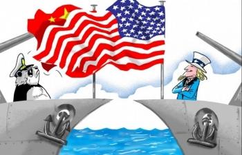 Biển Đông nhìn từ các phía (Kỳ 1)