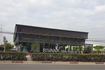 Bình Dương xử phạt 150 triệu đồng vì xây dựng không phép tại dự án Rivana