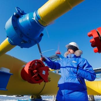 Vì sao Nga vượt Mỹ trong cung cấp LNG cho thị trường châu Âu?