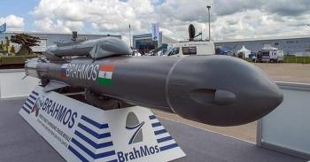 Philippines sẵn sàng sở hữu tên lửa 'cực kỳ sát thương' BrahMos của Ấn Độ?