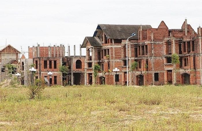 Nghệ An: Nhiều dự án bị thu hồi vì vi phạm Luật Đất đai