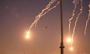 NÓNG! Mưa rocket lại trút xuống quân đội Mỹ tại Iraq, Iran tự 'bào chữa'