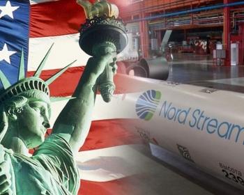 Mỹ, Đức bước vào cuộc thương lượng khó khăn về North Stream 2