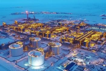 Nga phê chuẩn chương trình phát triển sản xuất LNG đến năm 2035