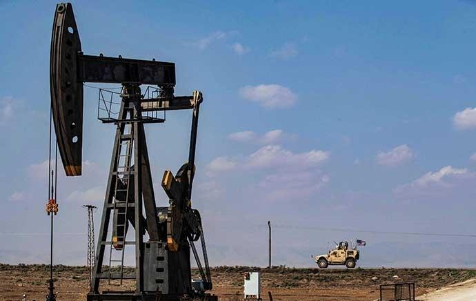 Mỹ chuyển dầu của Syria cho Iraq