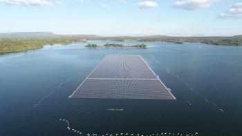 """Làn sóng năng lượng tái tạo """"trỗi dậy"""" ở Thái Lan"""