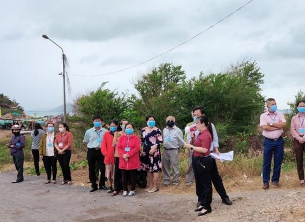 Thu hồi loạt lô đất vàng tại TP HCM, Khánh Hòa và Thái Nguyên
