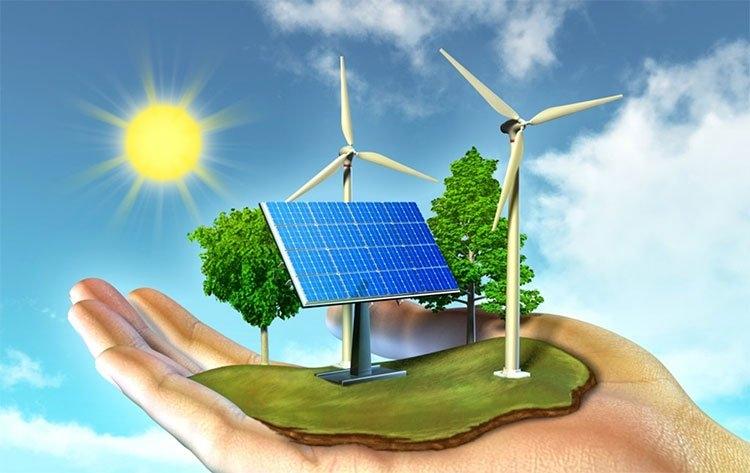 hydro xanh co the dap ung 24 tieu thu nang luong toan cau vao nam 2050