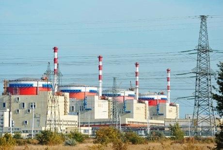 Mỹ dự định đẩy Nga khỏi thị trường công nghệ hạt nhân