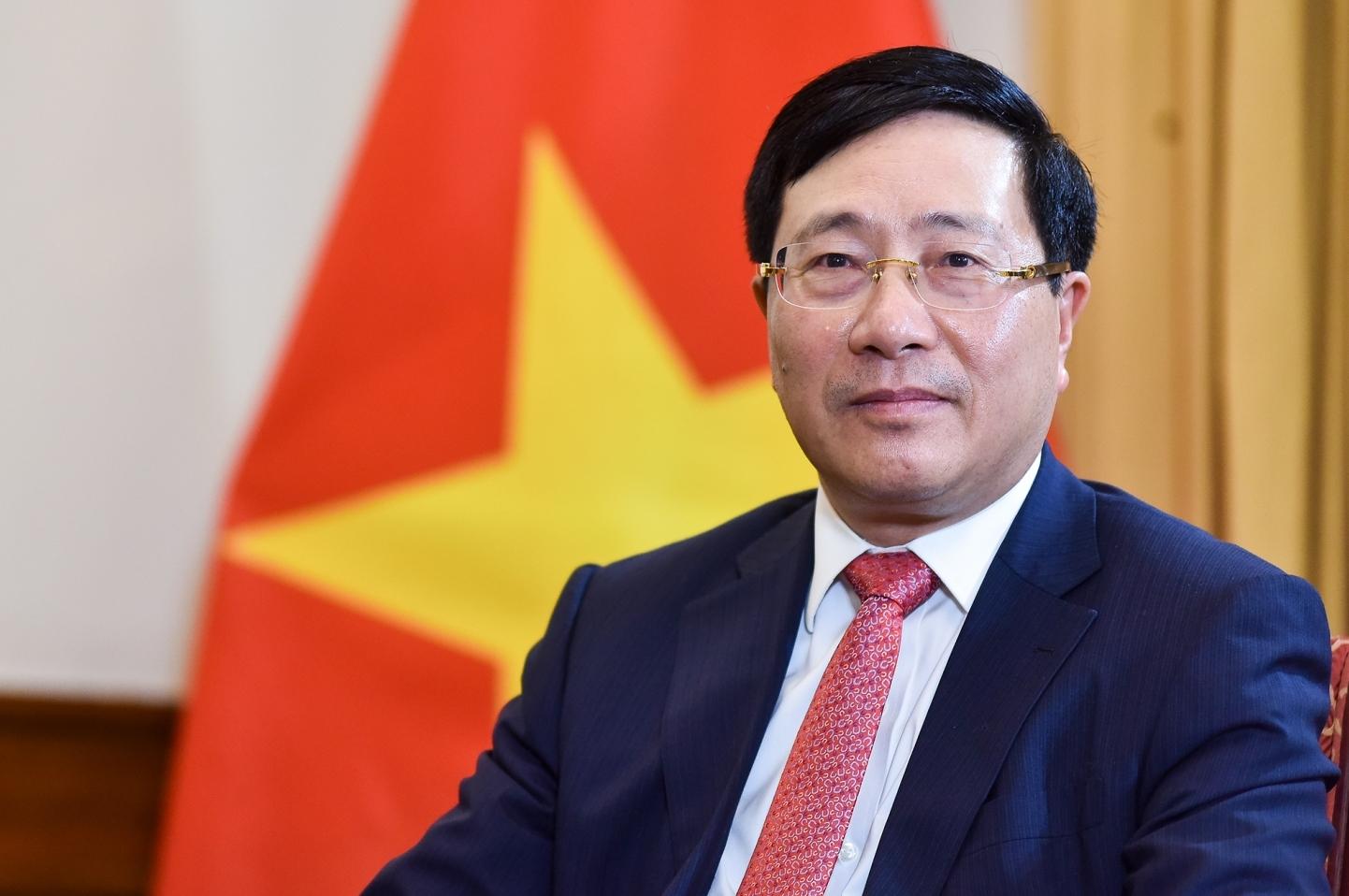 Việt Nam phấn đấu hoàn thành tốt vai trò Chủ tịch HĐBA với những đóng góp, dấu ấn mới