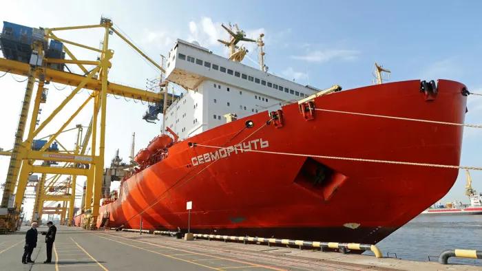 Dòng chảy Phương Bắc 2 và tuyến đường biển Bắc của Nga là giải pháp lựa chọn khác cho Kênh đào Suez