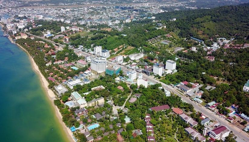 Thủ tướng duyệt Điều chỉnh quy hoạch 8 địa điểm tại Phú Quốc