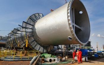 Trung Quốc trở thành quốc gia lọc dầu số 1 thế giới