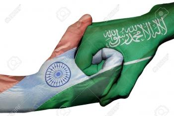 Ấn Độ hành động đối phó với OPEC+ và Ả rập Xê Út