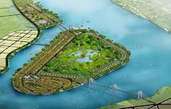 Quảng Ngãi phê duyệt đồ án quy hoạch 1/2000 khu du lịch sinh thái Thạch Bích 200ha