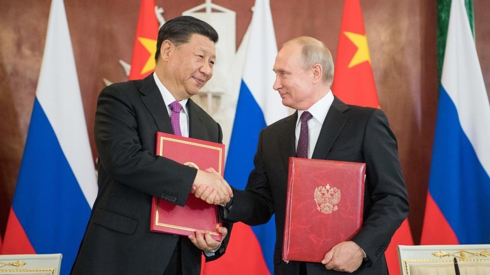 Cơ sở hạ tầng đường ống dầu khí trong chính sách năng lượng của Trung Quốc và lợi ích của Nga