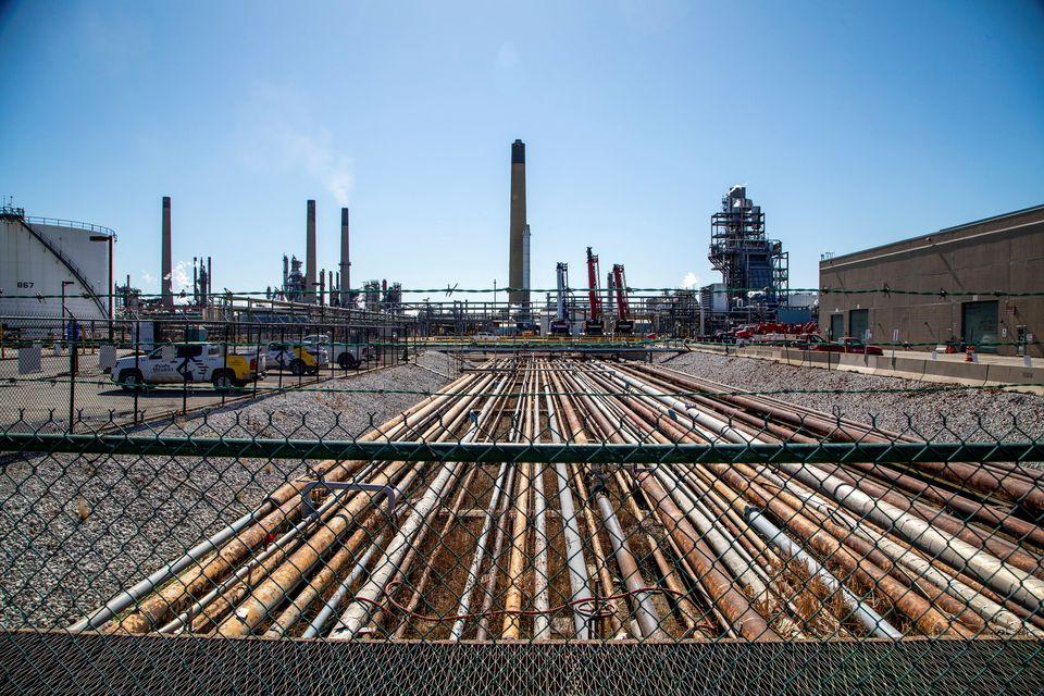 Quốc hội Canada thúc giục lãnh đạo Canada và Mỹ giải quyết tranh chấp đường ống