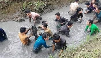 """Nhiều trải nghiệm thú vị tại sự kiện """"Hương rừng U Minh"""""""