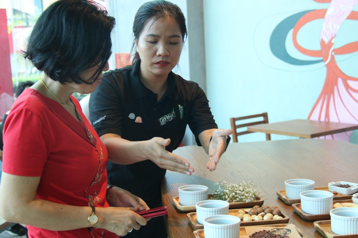 Starbucks đã có mặt tại Nha Trang
