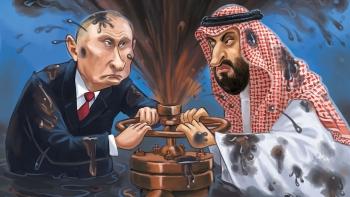 Arab Saudi ngừng cuộc chiến giá dầu