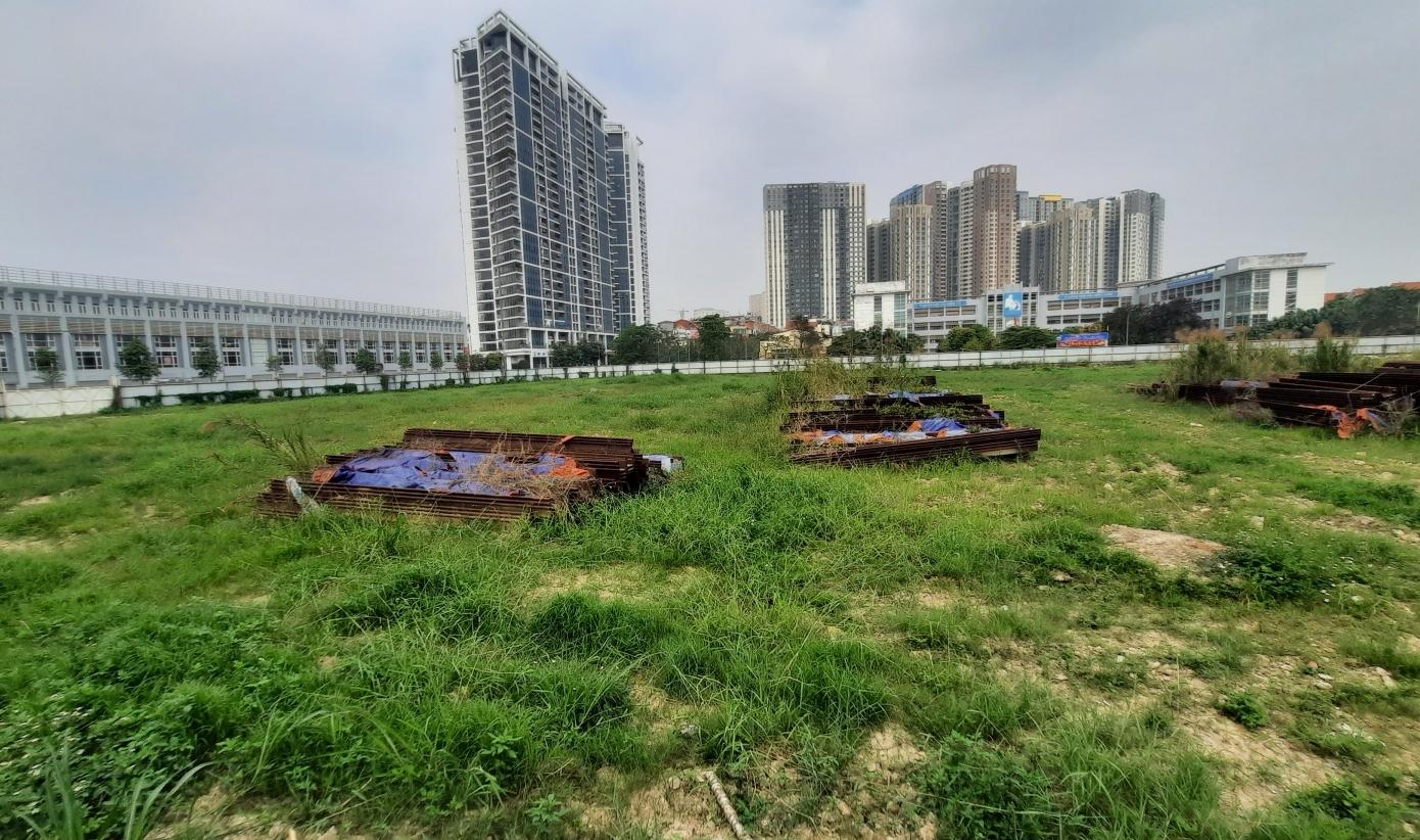 Doanh nghiệp bất động sản ngoại gặp khó tại Việt Nam