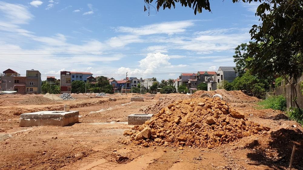 Thanh Hóa: Phê duyệt 864 dự án đấu giá quyền sử dụng đất năm 2021