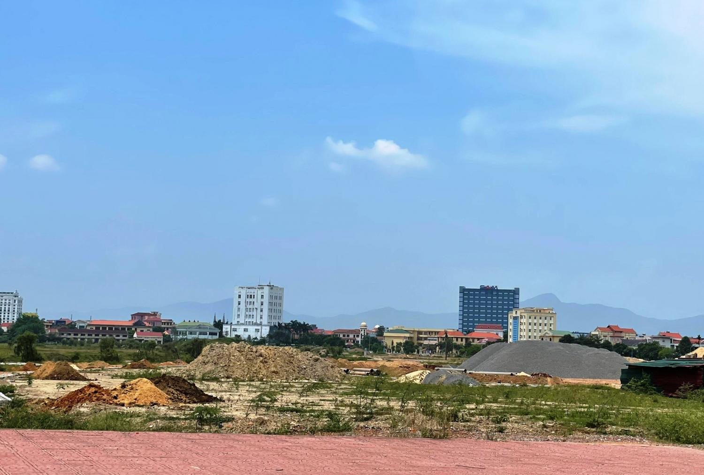 Quảng Bình phê duyệt quy hoạch sử dụng đất đến năm 2030