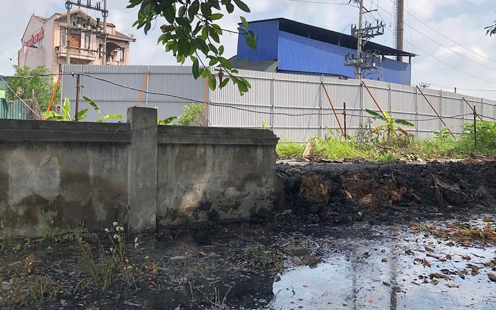 Bắc Ninh phạt gần 4 tỷ đồng 10 doanh nghiệp vi phạm về môi trường