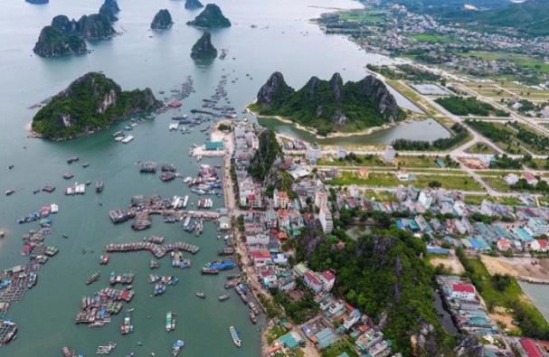 Quảng Ninh sắp có khu dịch vụ hỗ trợ sân bay rộng 199ha ở KKT Vân Đồn