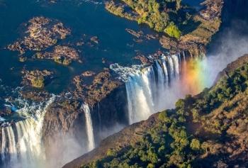 Khám phá 19 kỳ quan thiên nhiên giữ kỷ lục trên thế giới