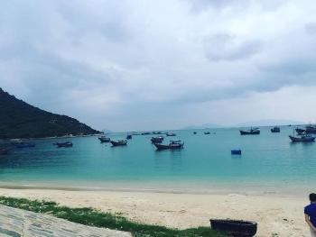 Về Địa Danh Vịnh Vân Phong