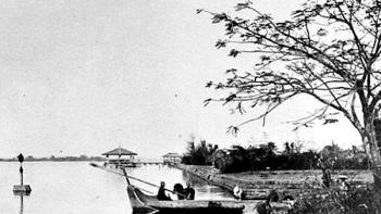 Cù lao Phố - Cảng biển đầu tiên ở Nam bộ