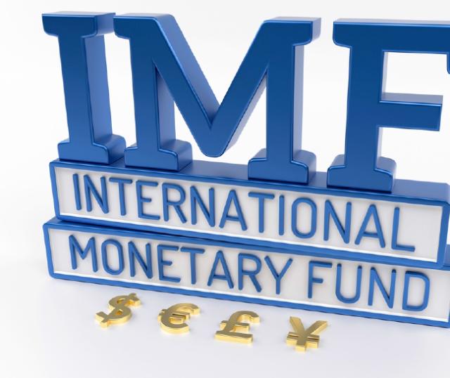 IMF dự báo tăng trưởng kinh tế thế giới trong năm 2020