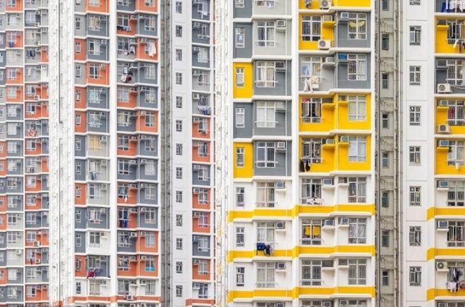 Bộ Xây dựng chính thức cho xây căn hộ 25m2