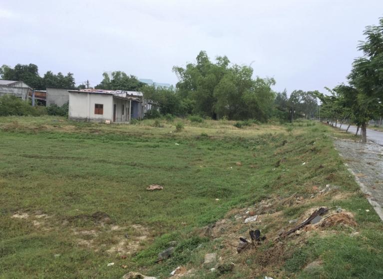 Đà Nẵng áp giá đất mới một số dự án tái định cư tại Hòa Vang