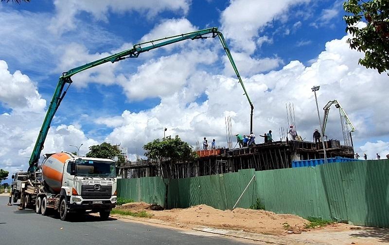 Cà Mau: Phân cấp thẩm quyền cấp giấy phép xây dựng, cấp giấy phép xây dựng có thời hạn