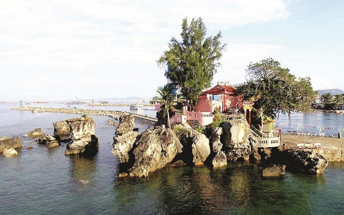 Kiên Giang: Du lịch góp phần chuyển dịch cơ cấu kinh tế