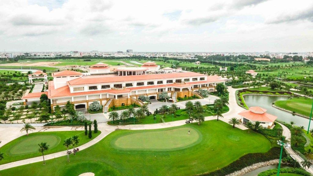 Rà soát các dự án sân golf