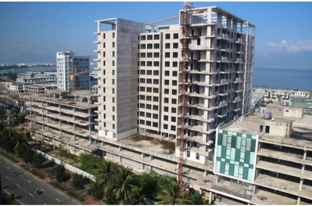 Đà Nẵng sẽ thu hồi 181ha đất ở dự án khu đô thị quốc tế Đa Phước