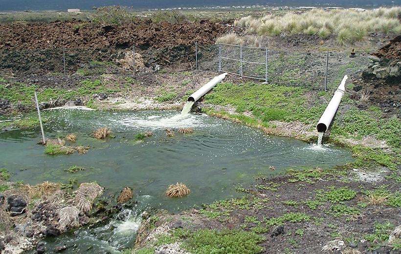 TP HCM ban hành giá dịch vụ xử lý nước thải