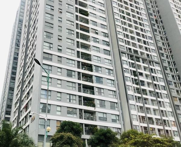 Loại hình căn hộ lội ngược dòng với mức tăng ấn tượng