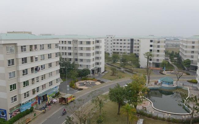Hà Nội: Rà soát quỹ đất phát triển nhà ở xã hội tại các dự án