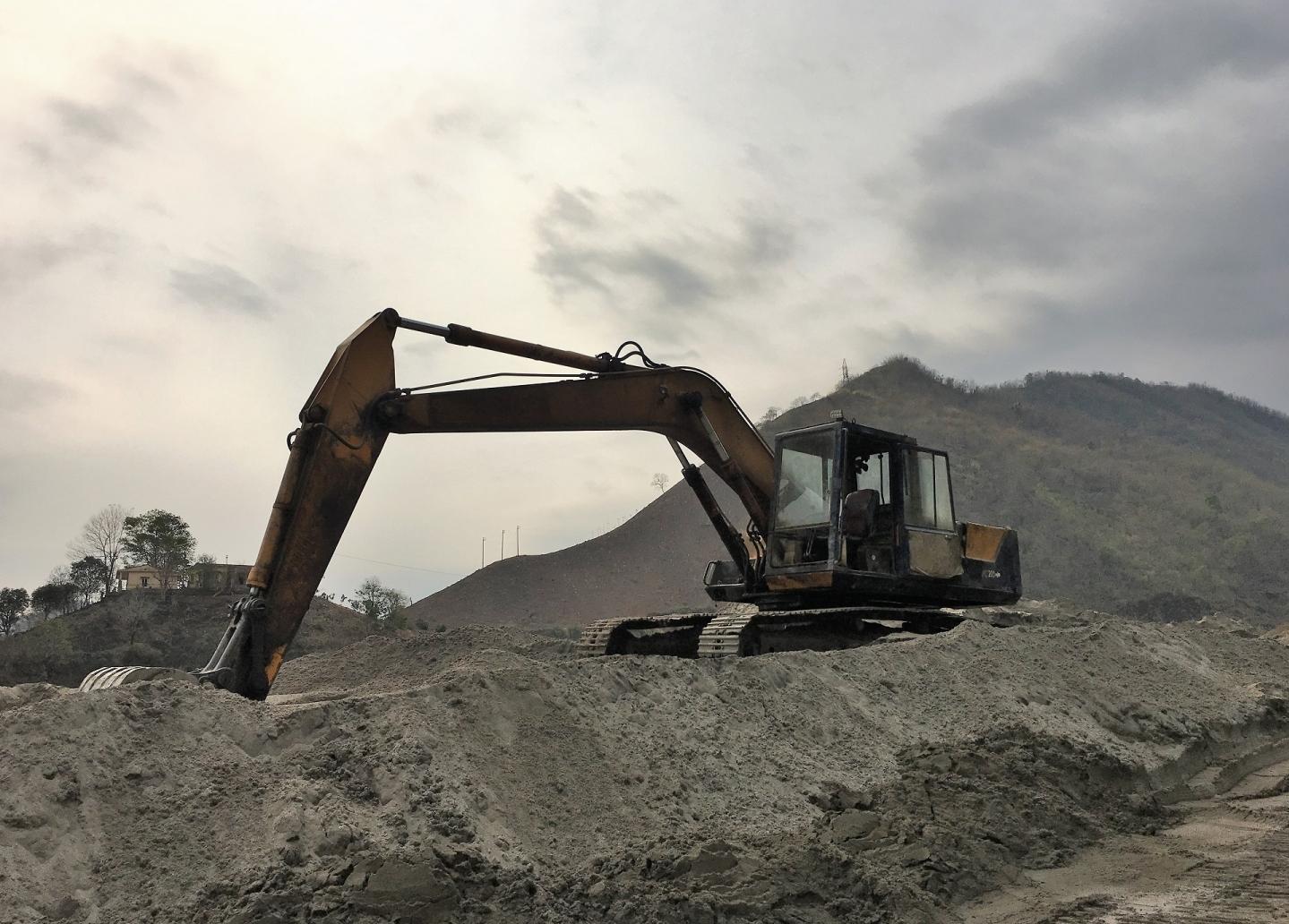 Sơn La phối hợp về quản lý, bảo vệ cát sỏi với 3 tỉnh lân cận