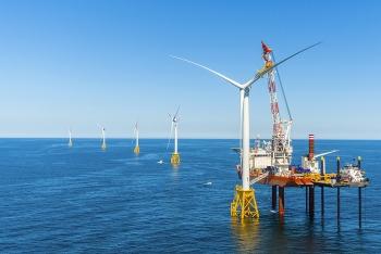 Điện gió ngoài khơi - Năng lượng tương lai