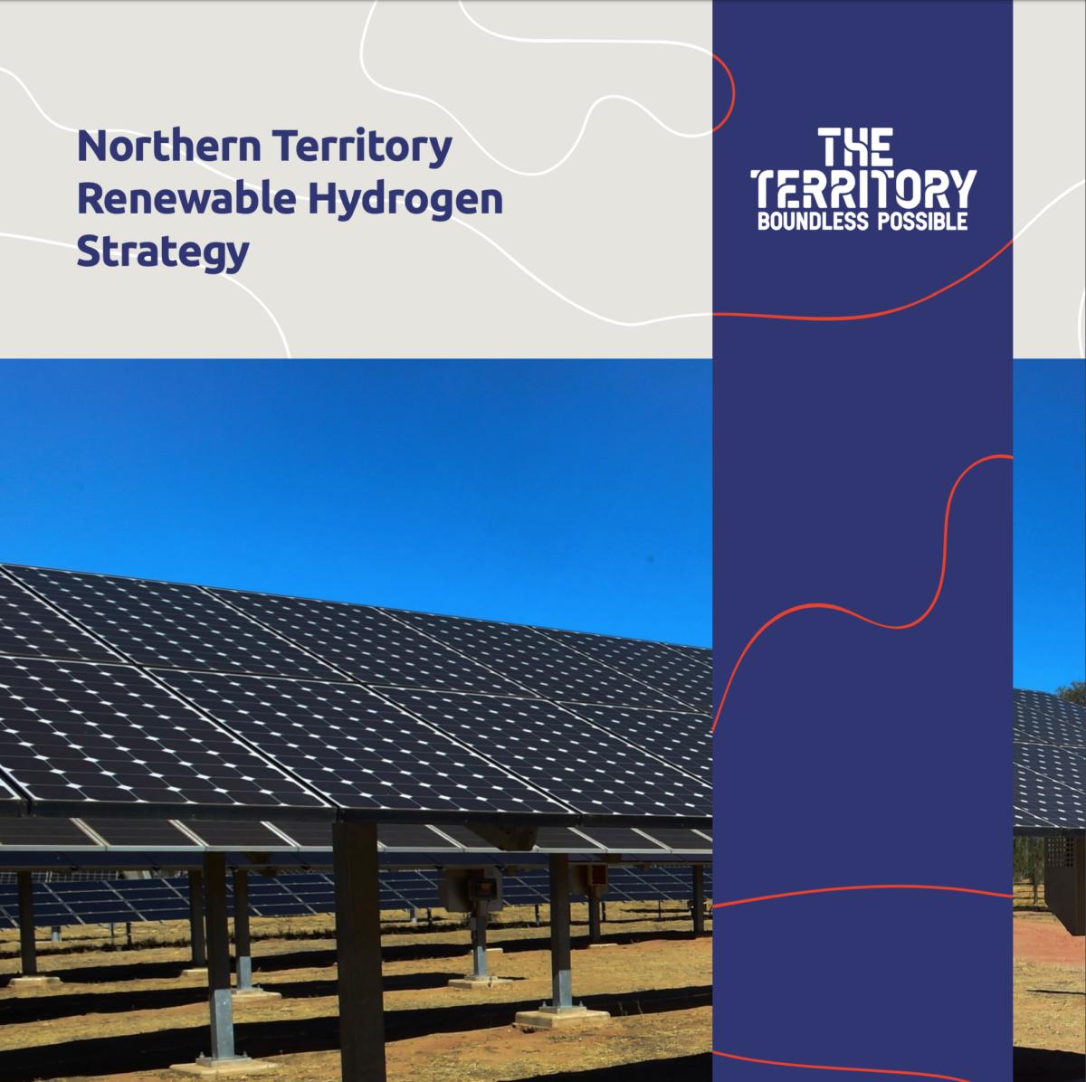 Úc công bố chiến lược hydro tái tạo