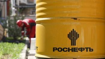 Rosneft lần đầu công bố khoản lỗ ròng