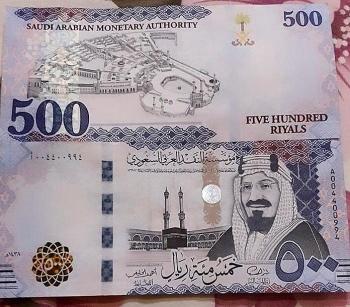 Nhà giàu Ả rập cũng gặp khó